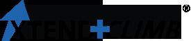 Xtend and climb logo