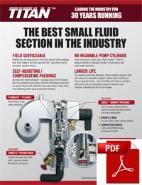 Fluid Section Battle Card
